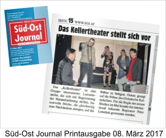 sued ost journal printausgabe 08 maerz 2017